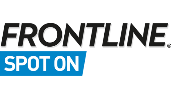 Logo Frontline Spot On