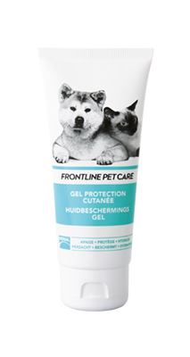 Tube Frontline Pet Care Huidbeschermingsgel